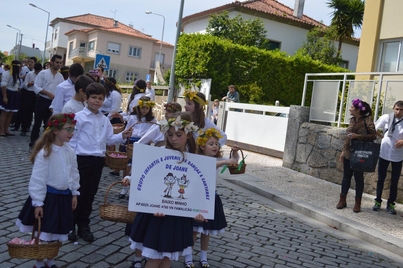 Festa da Flor 2015 Vila Nova de Famalicão
