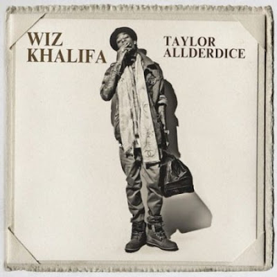 Wiz Khalifa - Number 16