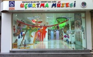 Uçurtma Müzesi İstanbul