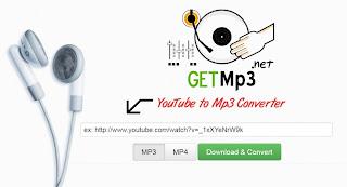 طريقة تحويل فيديو في موقع يوتيوب إلى صيغة MP3 بدون برامج