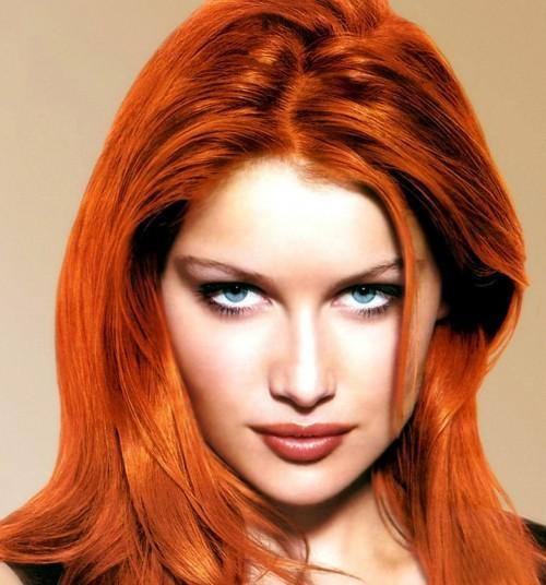 Hair Colour Highlights Trends
