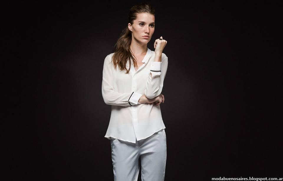 Camisas invierno 2015 Giesso Mujer.