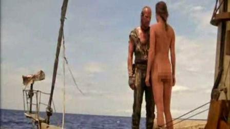 adegan telanjang waterworld