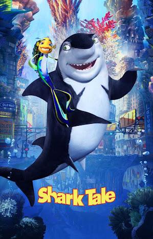 Pemain Shark Tale
