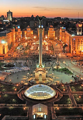 a description of kiev as one of the oldest cities in ukraine History of kiev, the capital of ukraine history of kiev but in 1362 great duke of lithuania captured the city for more than one hundred years it was under.