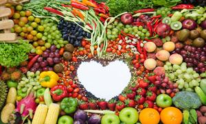 Rahasia 7 Makanan Untuk Jantung Yang Lebih Sehat