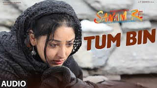 "TUM BIN Full Song (AUDIO) ""SANAM RE"" Pulkit Samrat, Yami Gautam, Divya Khosla Kumar"