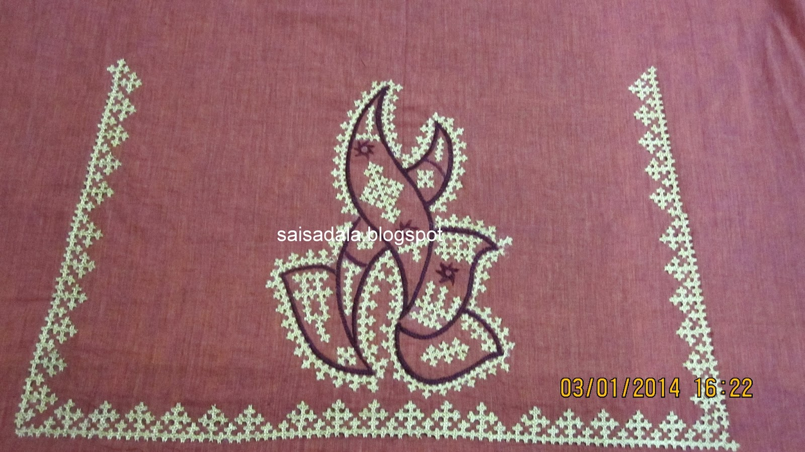 Kutch hand embroidery images frompo