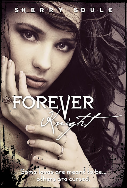 forever knightcover2 Hello Sherry Soule...Book Covers Book Blogger Design