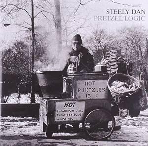 Steely Dan - Pretzel Logic (1974)