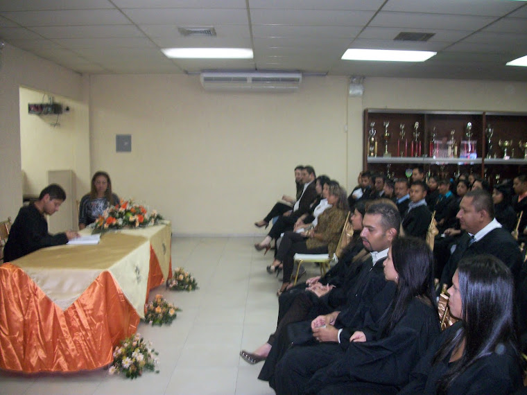 ACTO DE FIRMA DE ACTA