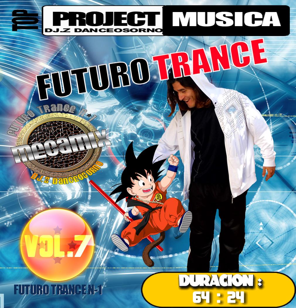 FUTURO TRANCE VOL.7