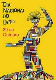 29/10 - DIA NACIONAL DO LIVRO