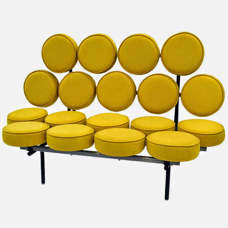 Marshmallow Sofa 1stdibs.com