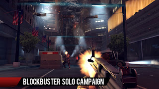 modern combat 4 zero hour screenshot 3