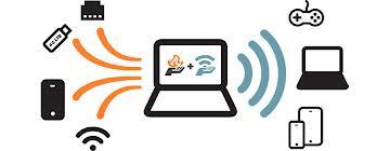 Software Untuk Membuat HotSpot Sendiri