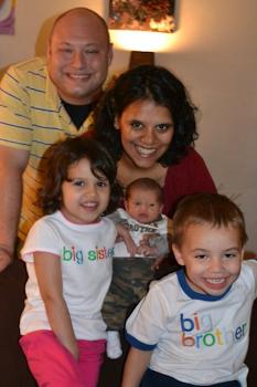My Fritz & Family
