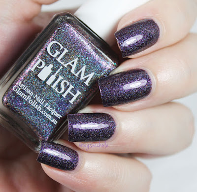 Glam Polish Malice