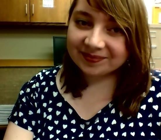 Hi, I'm Heather.