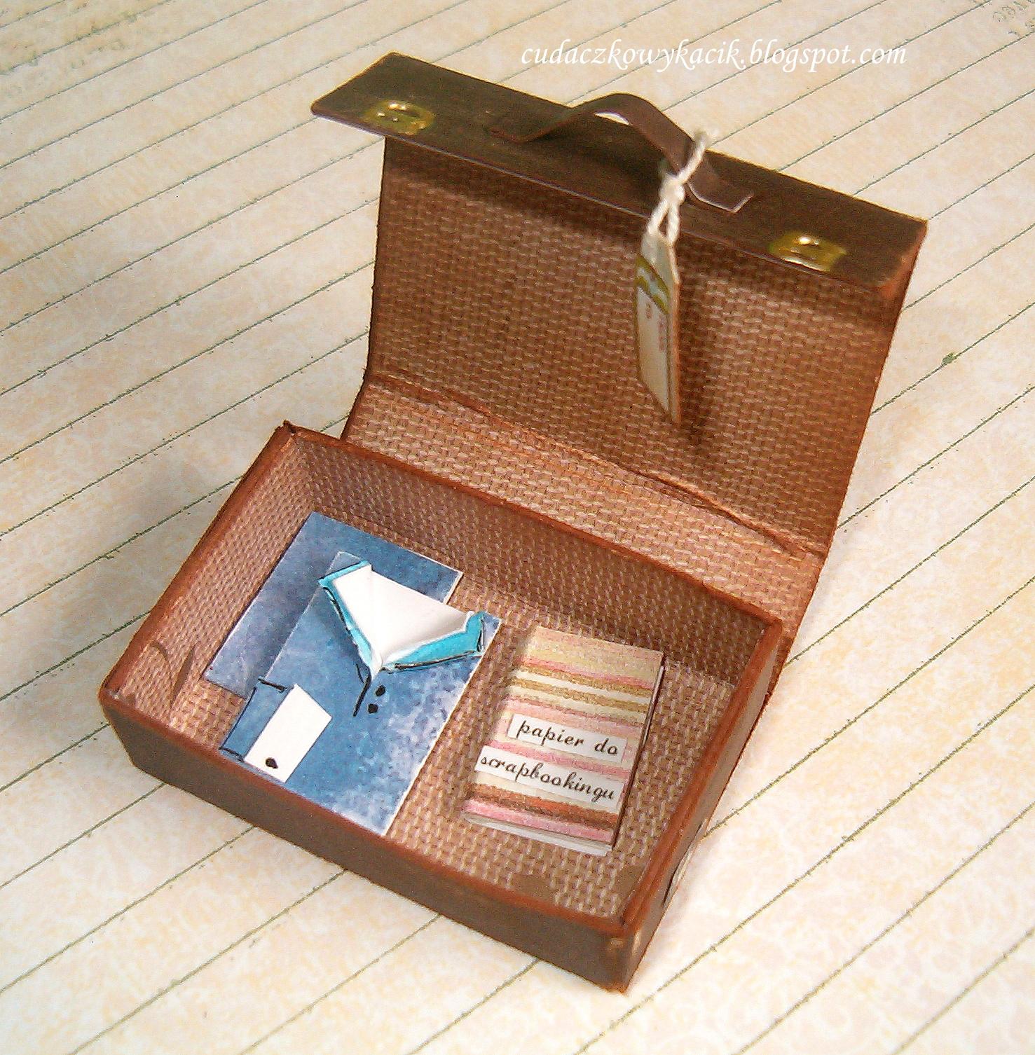 Что можно сделать из спичечного коробка своими руками фото