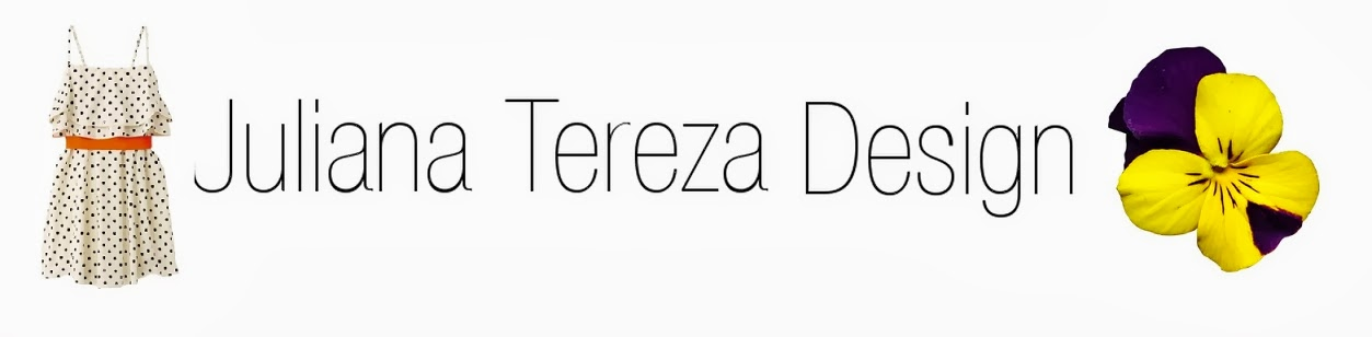 JULIANA TEREZA DESIGN