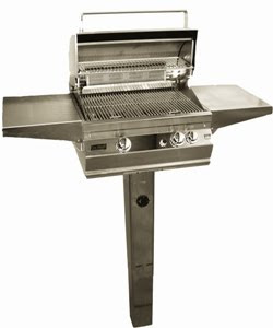 Post Patio Grill
