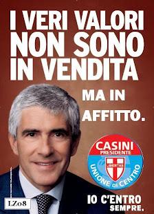 CV di Ferdinando Casini (parente di Caltagirone)