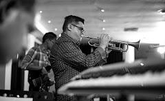 Fiesta Sunset Jazz presenta este viernes 16 de Marzo a partir de las 8:30PM