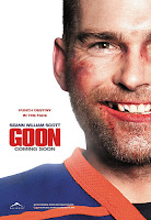 Download Goon (2011) HDRip 350MB Ganool
