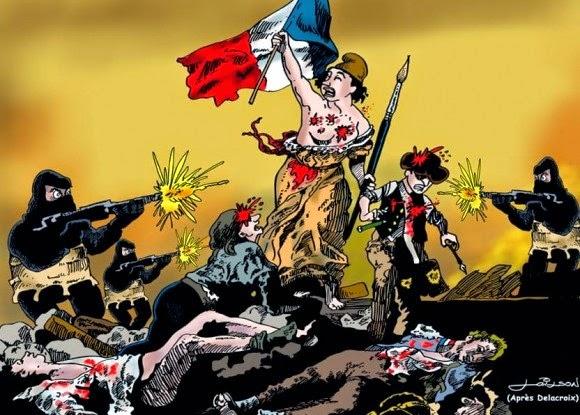 Lailson: Après Delacroix.