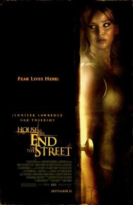 Filme Poster A Última Casa da Rua R5 XviD & RMVB Legendado