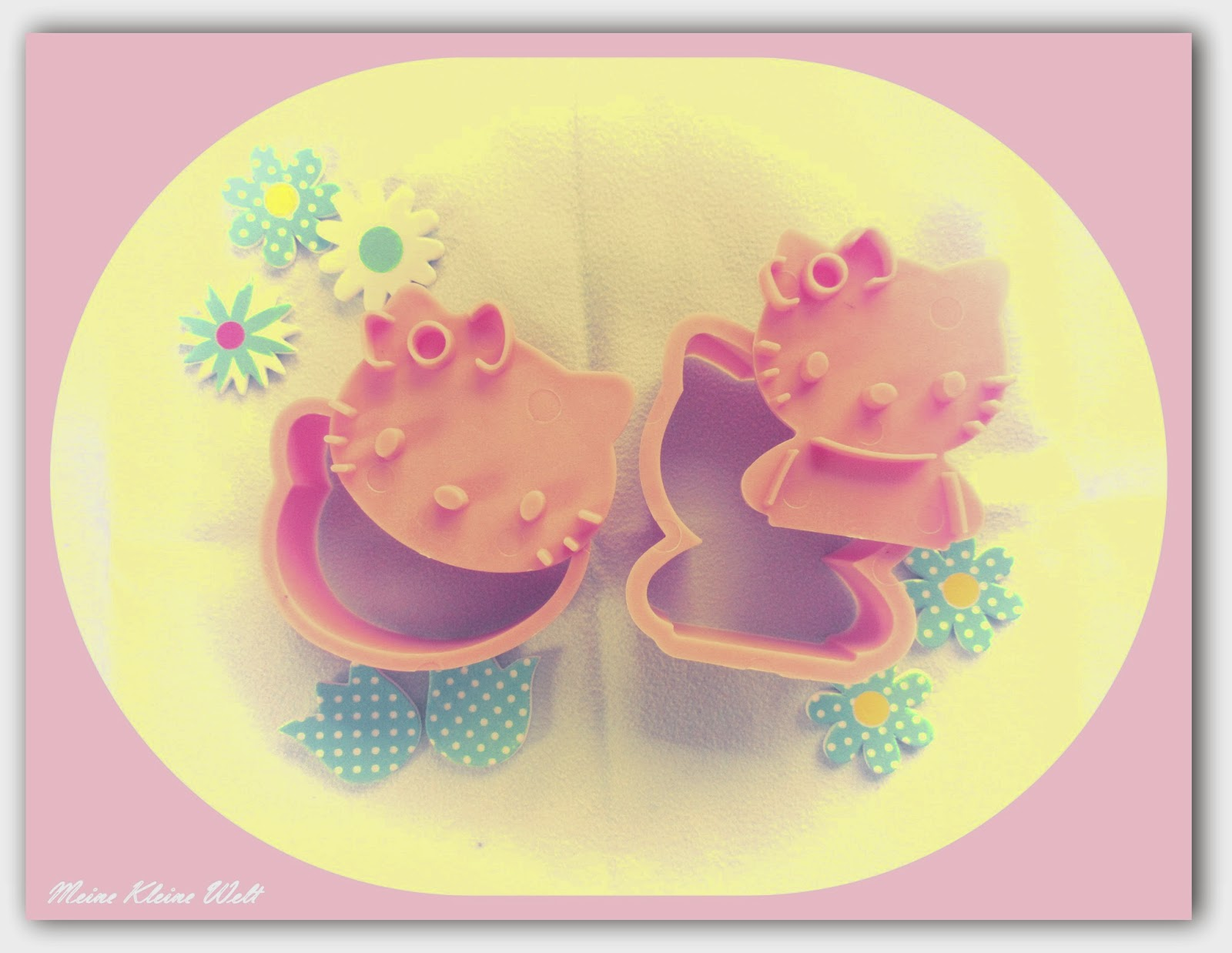 Hello Kitty Küche | Christinchen S Welt Hello Kitty Zieht In Meine Kuche Ein