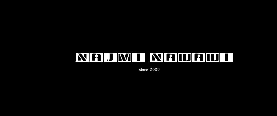 Najmi Nawawi