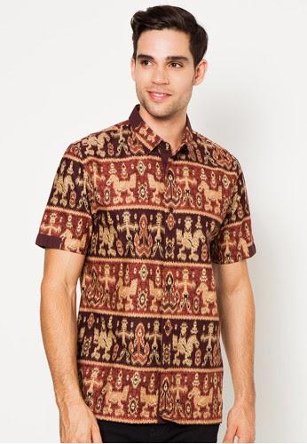baju model batik