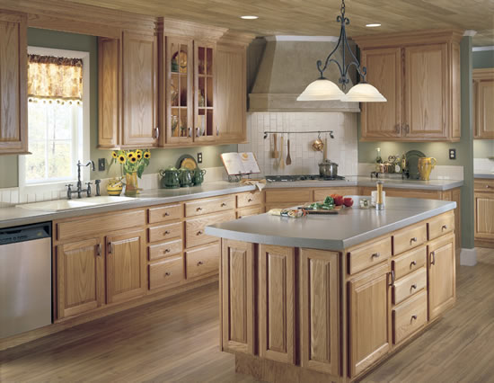decoracao de interiores cozinha rustica:Country Kitchen Design Ideas
