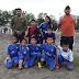 EQUIPO DE FUTBOL INVITA A LOS NIÑOS A UNIRSE AL CLUB DE FUT BOL SAUTEÑA