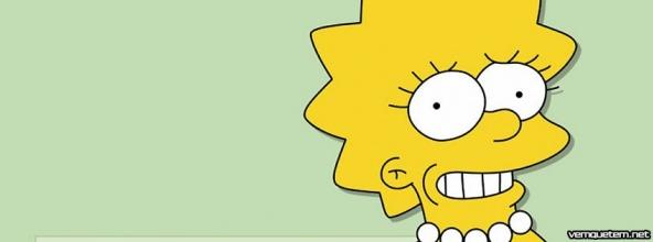 Capas dos Simpsons #1 - Capa para Facebook   Covers, Capas ...