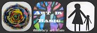 Visit Marcia's blog for art teachers: Art is Basic
