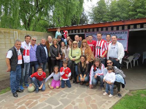 Apertura Pincharrata celebró su 11 aniversario