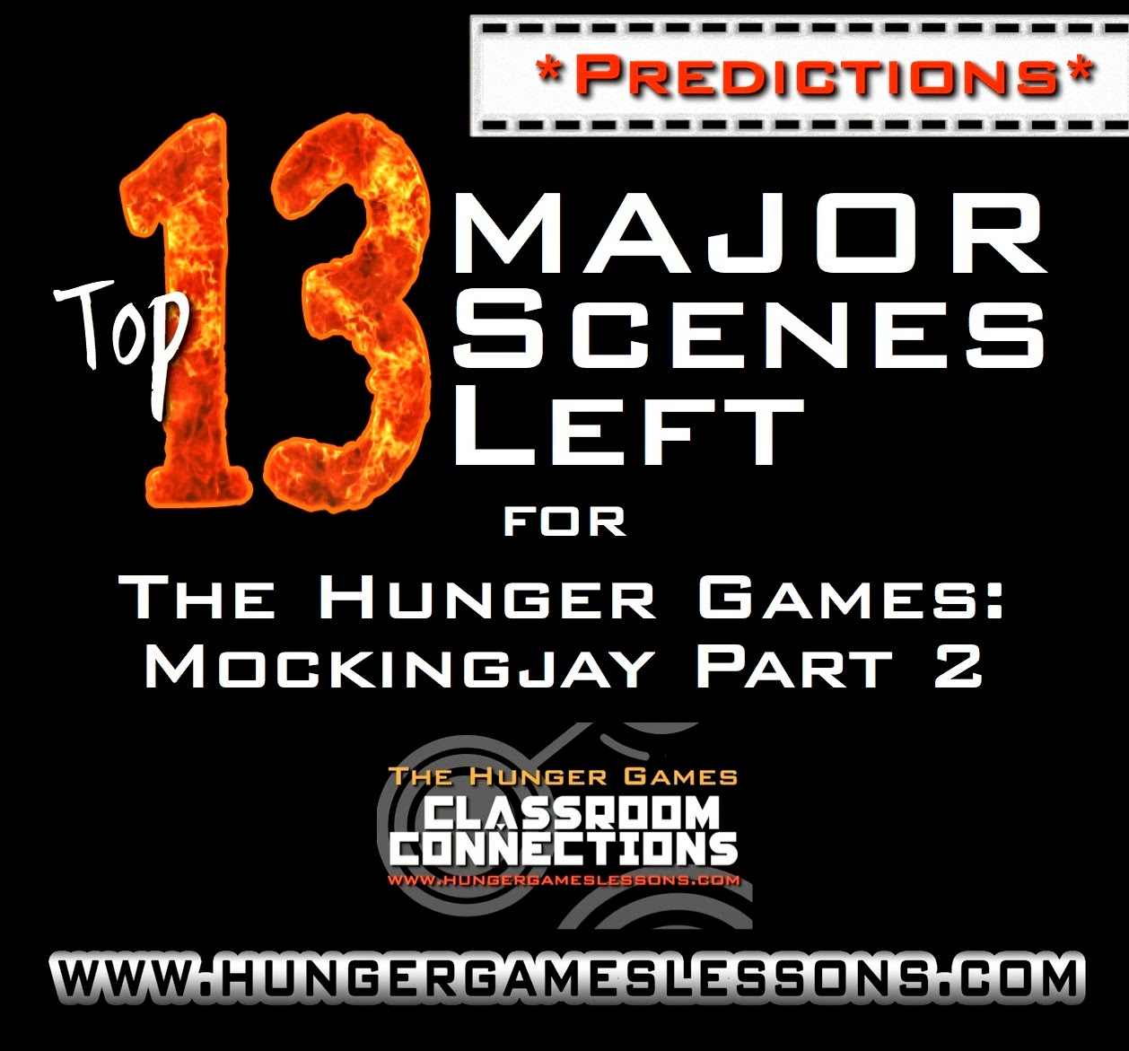 Predictions for Mockingjay Part 2 Movie