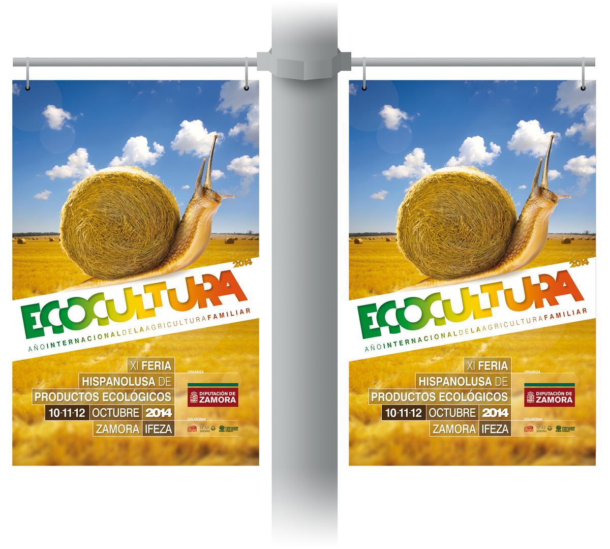 FAROLAS Ecocultura2014