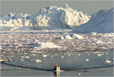 Kenali dan Perangi Si Biang Kerok Perubahan Iklim