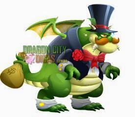 Dragão Rockfeller