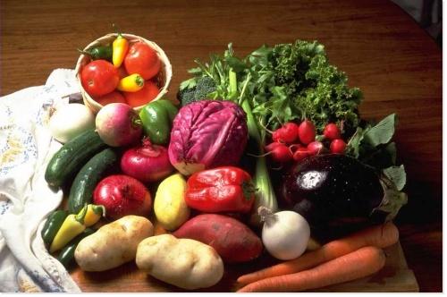 maigrir avec un regime vegetalien