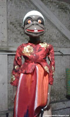 wayang golek slenteng produksi sanggar yudistira
