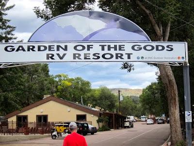 2 Beautiful Weeks In Colorado Springs Our Rv Adventures