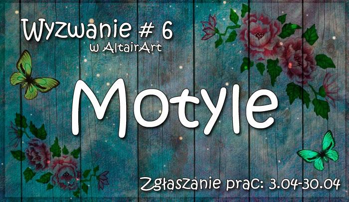 altair-art.blogspot.com/2015/04/wyzwanie-6-motyle.html
