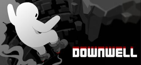 Downwell PC Game Español