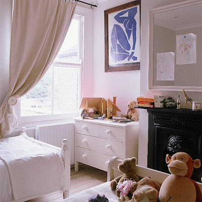 Habitación para Niñas - Mujeres - Chicas