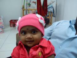 Cutie.....8 months.......